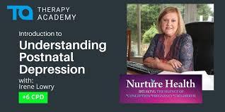 Nurture Health on Therapy Academy